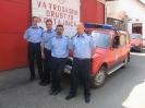 Vatrogasna služba